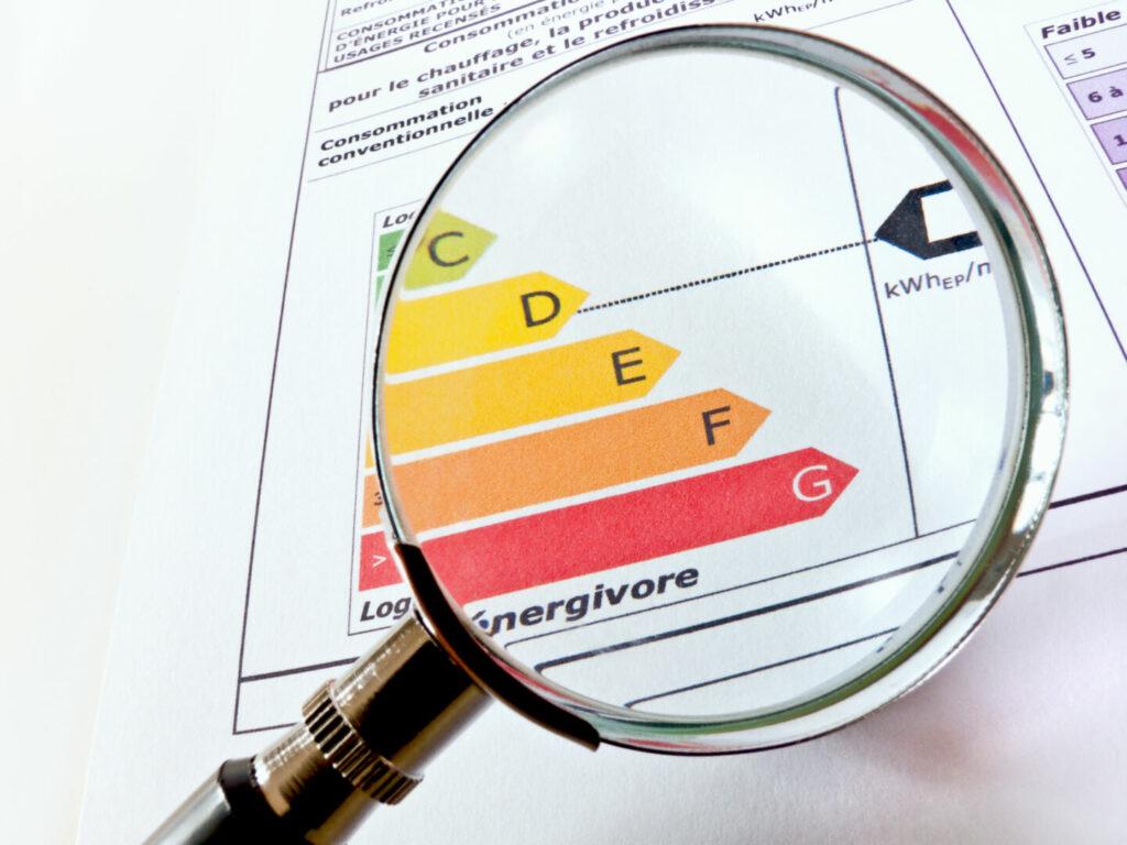 business concept diagnostic de performance énergétique 2